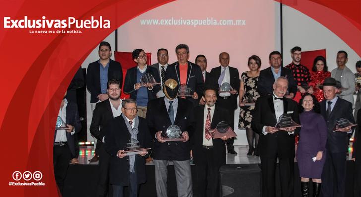 Exclusivas Puebla, presentación como medio impreso