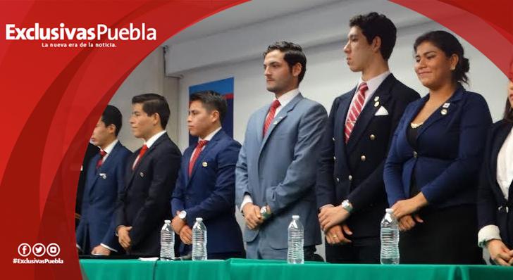 """NACE EL PRIMER CLUB TOASTMASTERS INTERNACIONAL DE LA BUAP"""""""