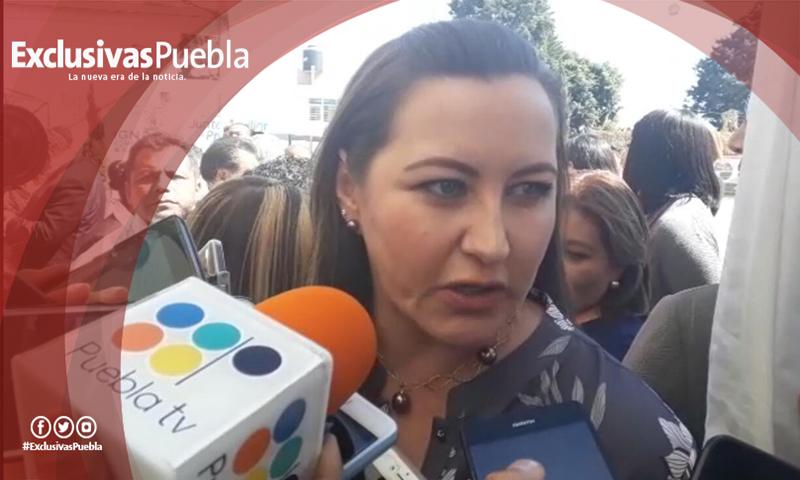 Inadmisible la postura de López Cuevas: Martha Erika