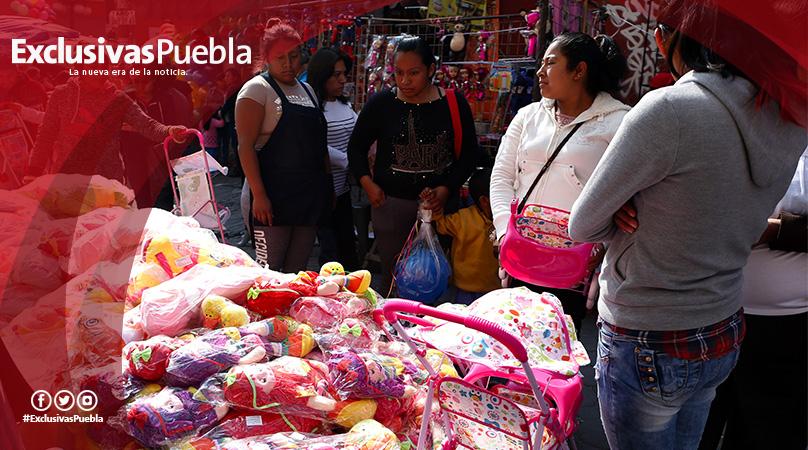 En Puebla, 7 de cada 10 empleos son informales
