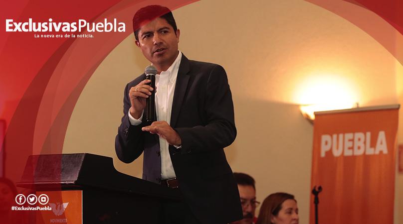 No trabajaré con base en encuestas: Eduardo Rivera