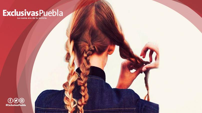 10 Peinados que sólo puedes lograr con tres trenzas o más.
